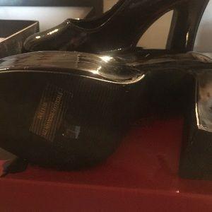 Pleaser Shoes - NEW Sexy PLEASER platform heels Size 7